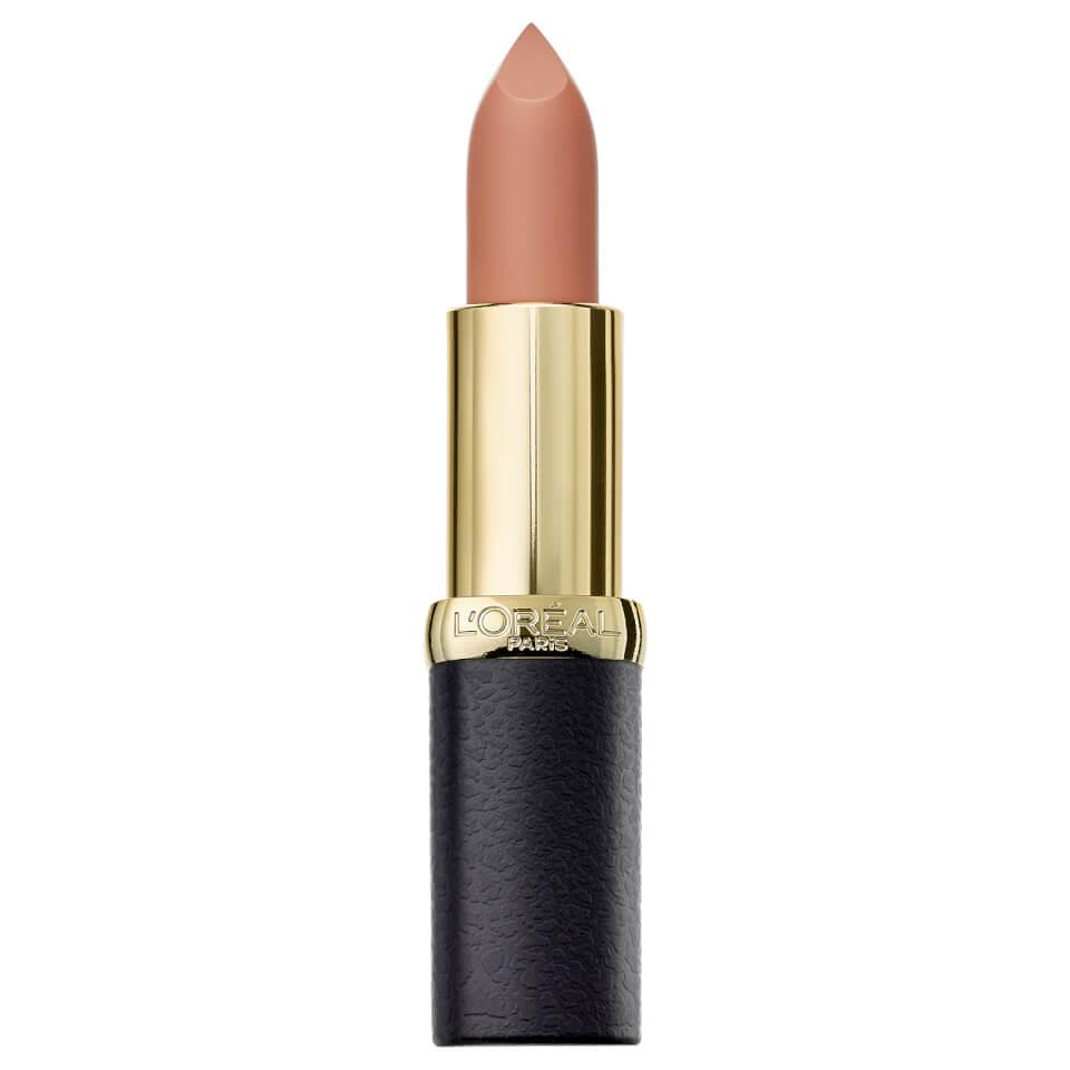 L´Oréal Paris, »Color Riche Lippenstift Matte Addiction«, Lippenstift