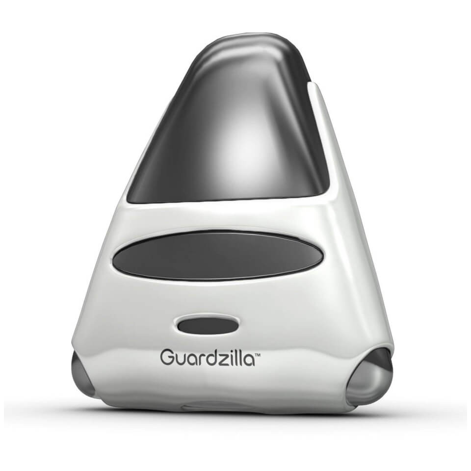Guardzilla All-In-One GZ601W Indoor Wi-Fi Security Camera with App Alerts (with Night Vision) - White