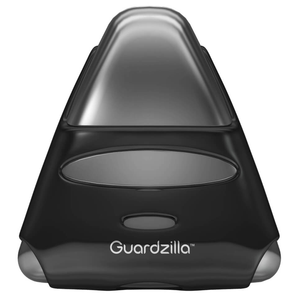 Guardzilla All-In-One GZ601B Indoor Wi-Fi Security Camera with App Alerts (with Night Vision) - Black