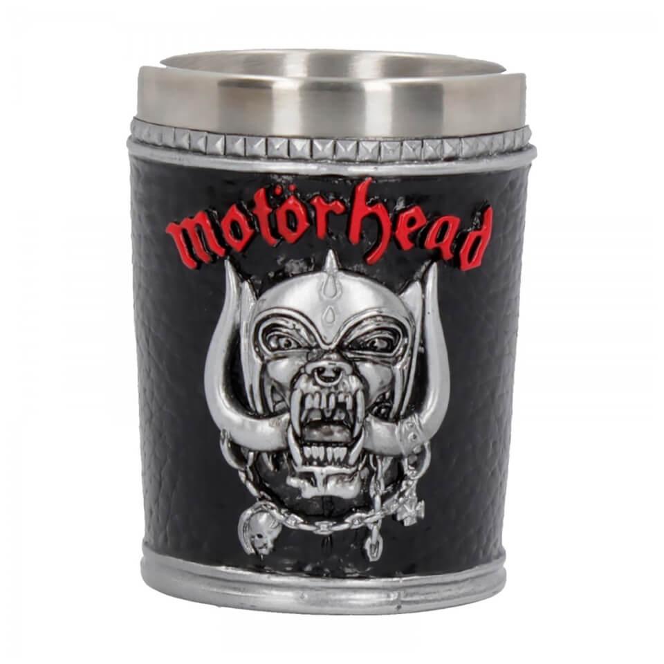 Motorhead 'War Pig' Shot Glass