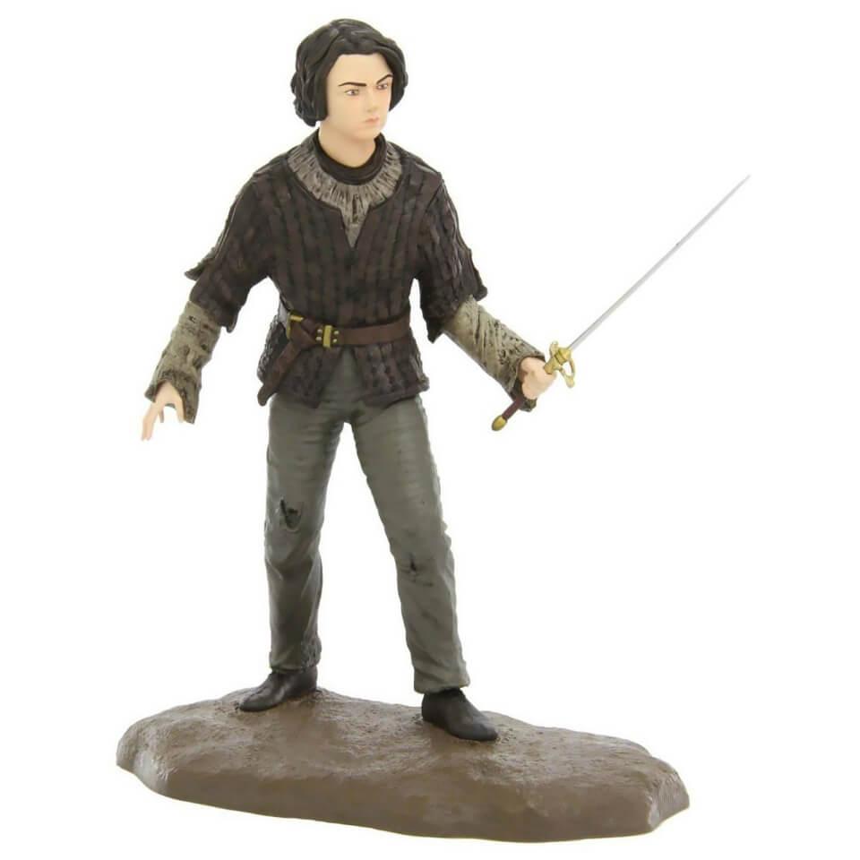 Dark Horse Game of Thrones Arya Stark 8   Statue - Limited Edition
