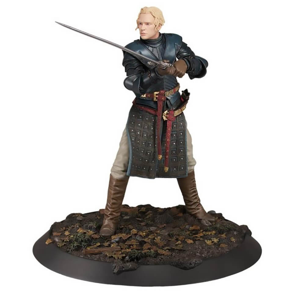 Dark Horse Deluxe Game of Thrones: Brienne of Tarth 14   Statue - Limited Edition