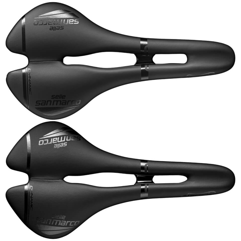 Selle San Marco Aspide Open-Fit Dynamic Saddle | Saddles