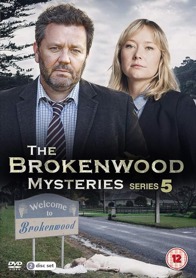 Brokenwood Mysteries Series 5