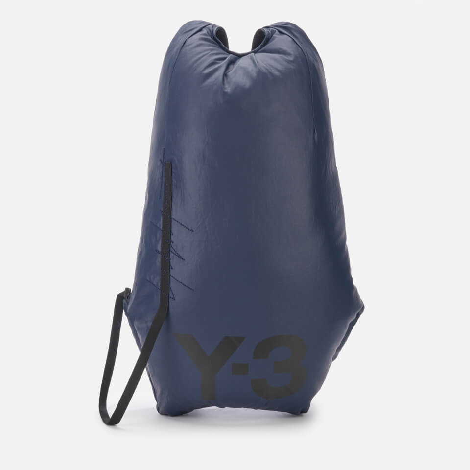 5b9fe72ee14b Y-3 Yohji 2 Backpack - Conavy Black - Free UK Delivery over £50