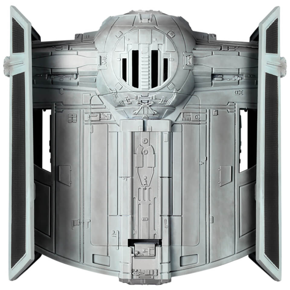 Dron TIE Avanzado X1 Star Wars - Edición Estándar
