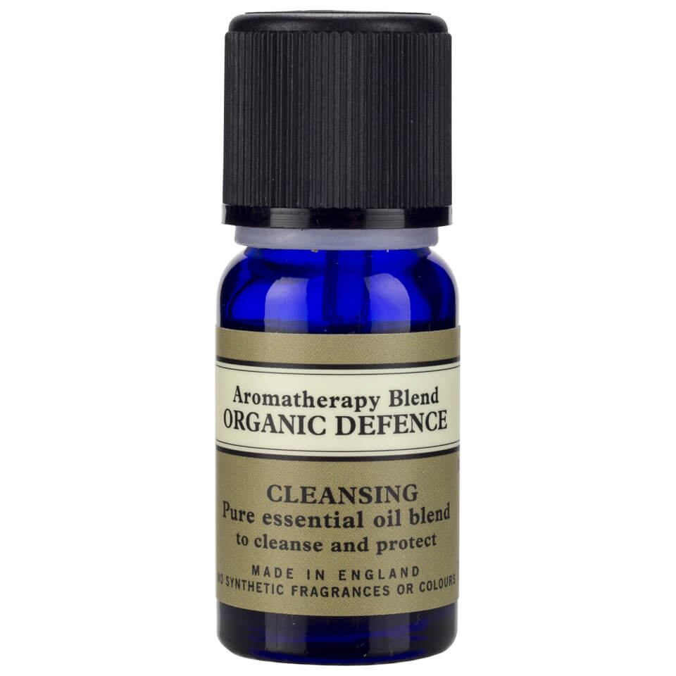 Neal's Yard Remedies Aromatherapy Blend - Organic Defence 10ml