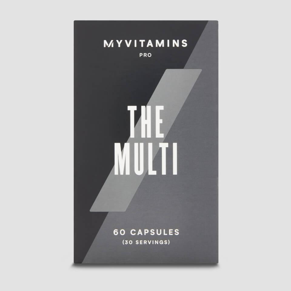 THE Multi - 30servings