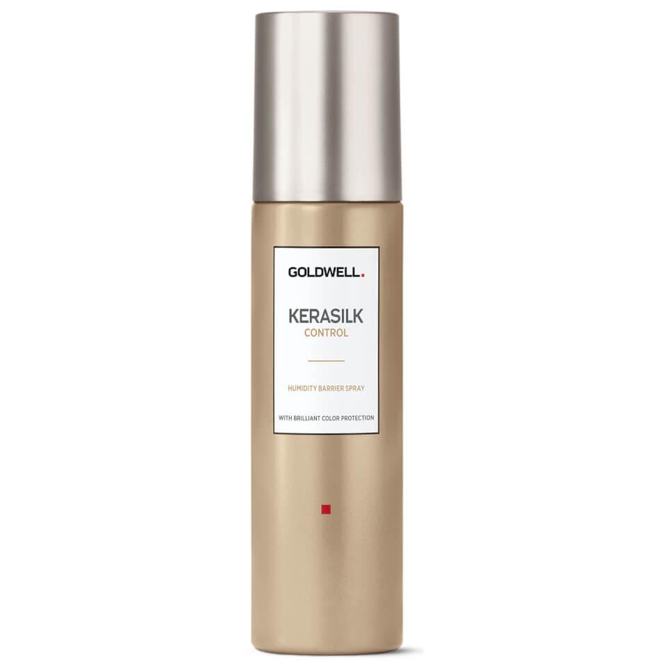 Goldwell Kerasilk Control Humidity Barrier Spray