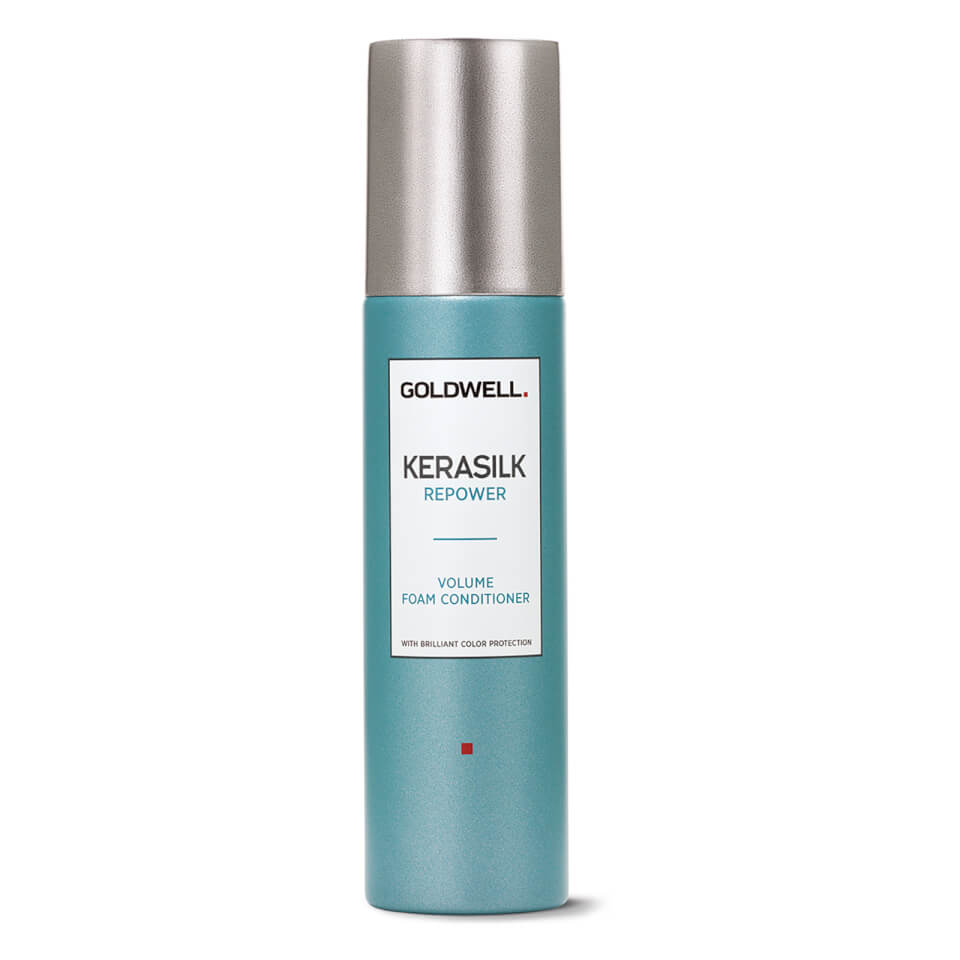 Goldwell Kerasilk Repower Volume Foam Conditioner 150 ml