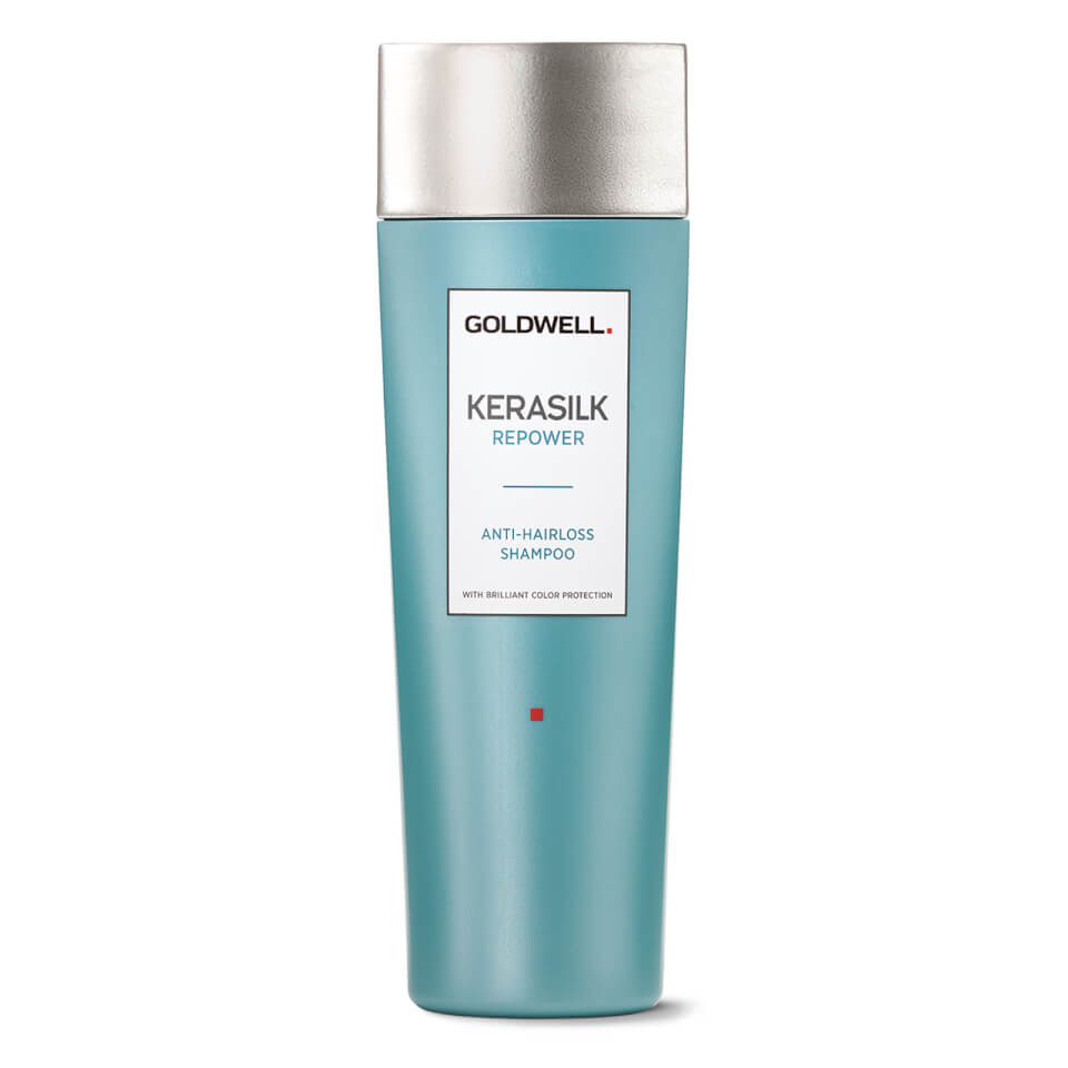 Goldwell Kerasilk Re-power Anti-Hair Loss Shampoo