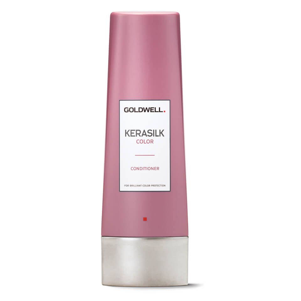 Goldwell Kerasilk Color Conditioner 200 ml