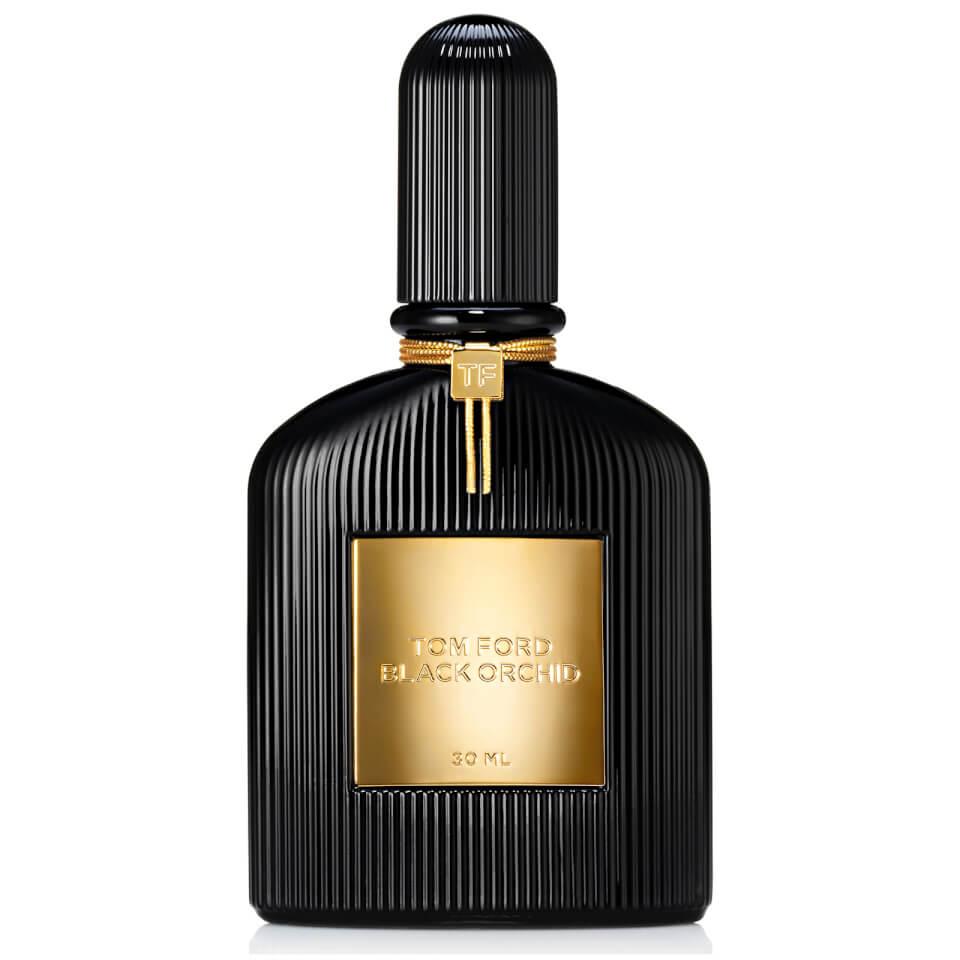 Tom Ford Signature damesgeuren Black Orchid Eau de Parfum (EdP) 30 ml