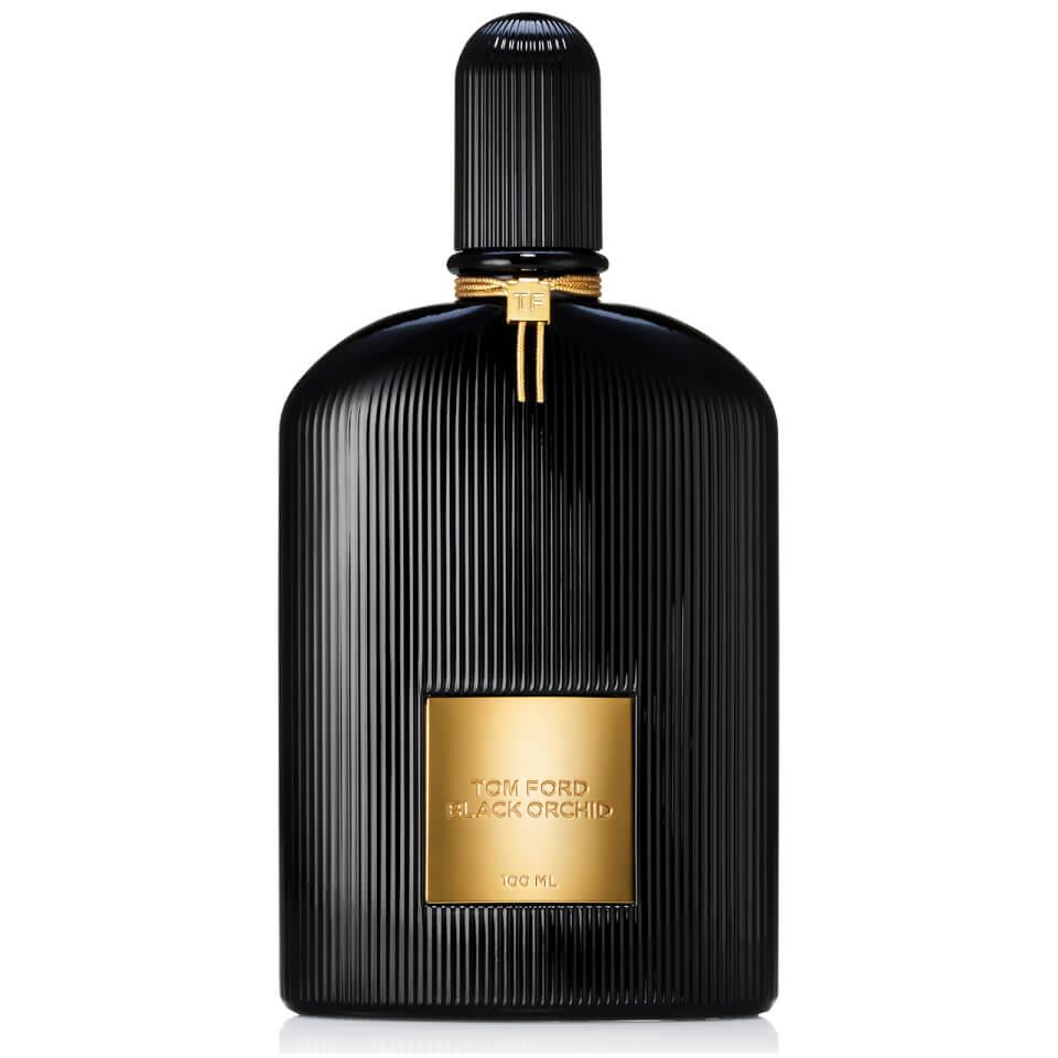 Tom Ford Signature damesgeuren Black Orchid Eau de Parfum (EdP) 100 ml