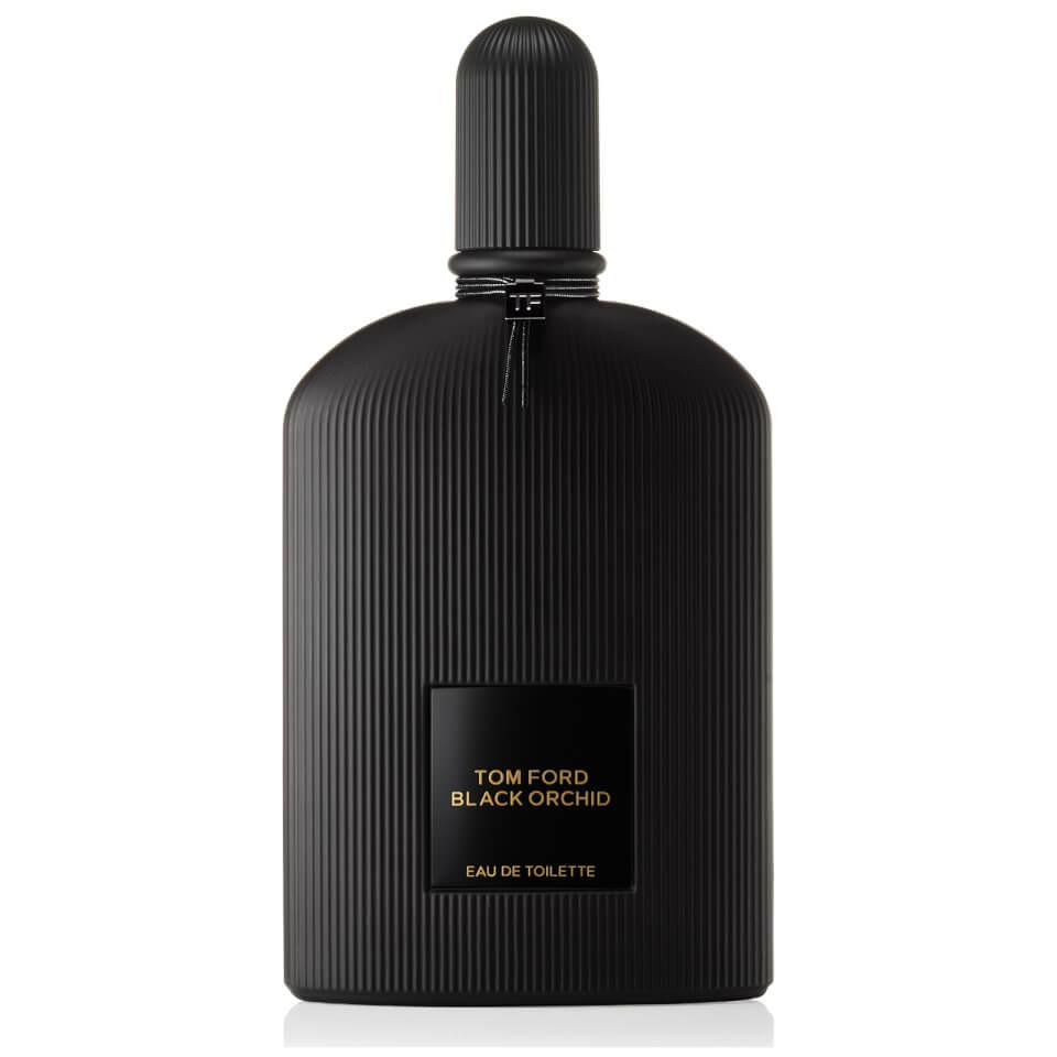 Tom Ford Signature damesgeuren Black Orchid Eau de Toilette (EdT) 100 ml