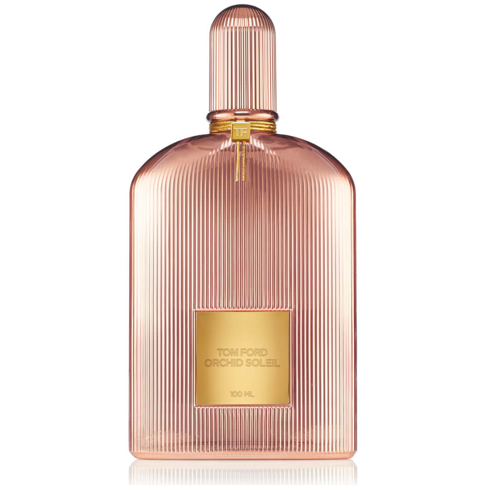 Tom Ford Signature damesgeuren Orchid Soleil Eau de Parfum (EdP) 100 ml