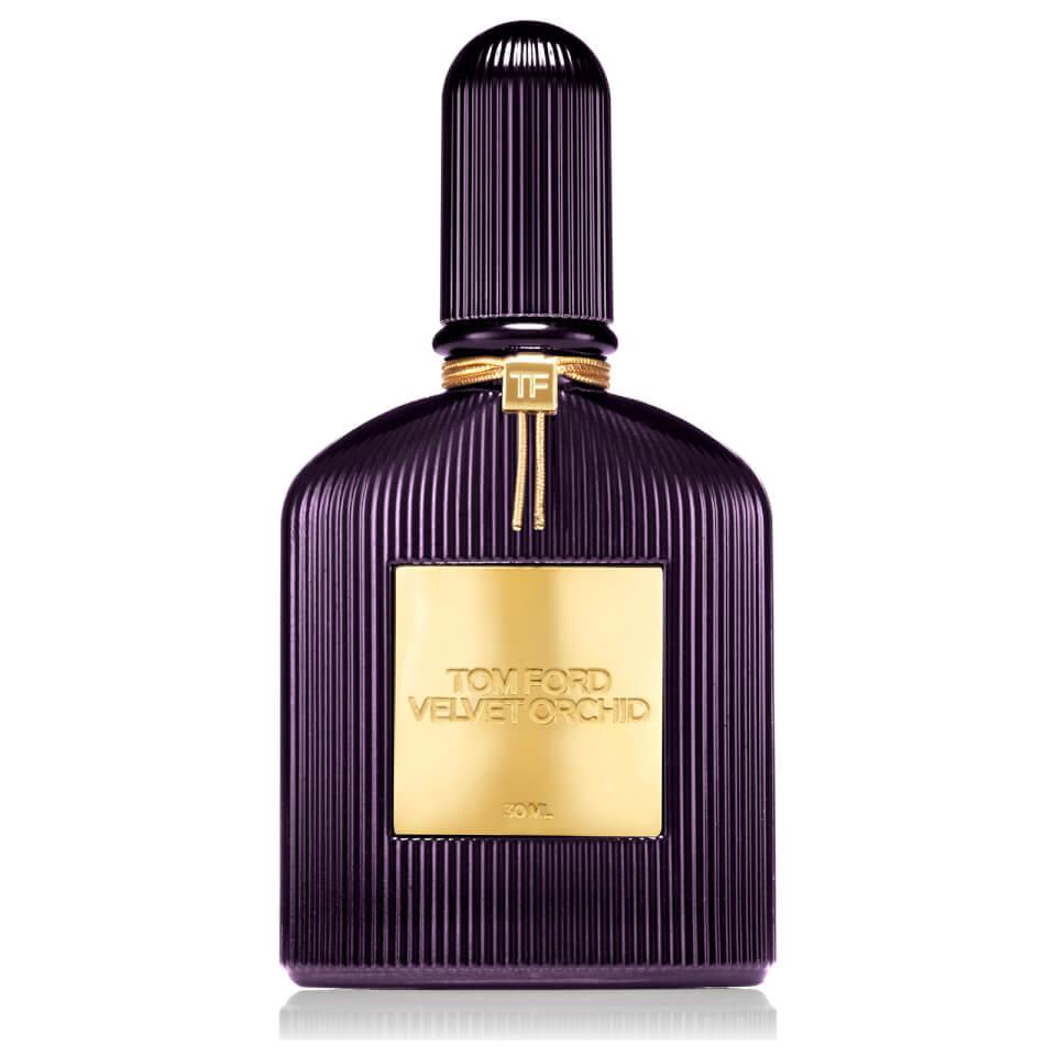 Tom Ford Signature damesgeuren Velvet Orchid Eau de Parfum (EdP) 30 ml