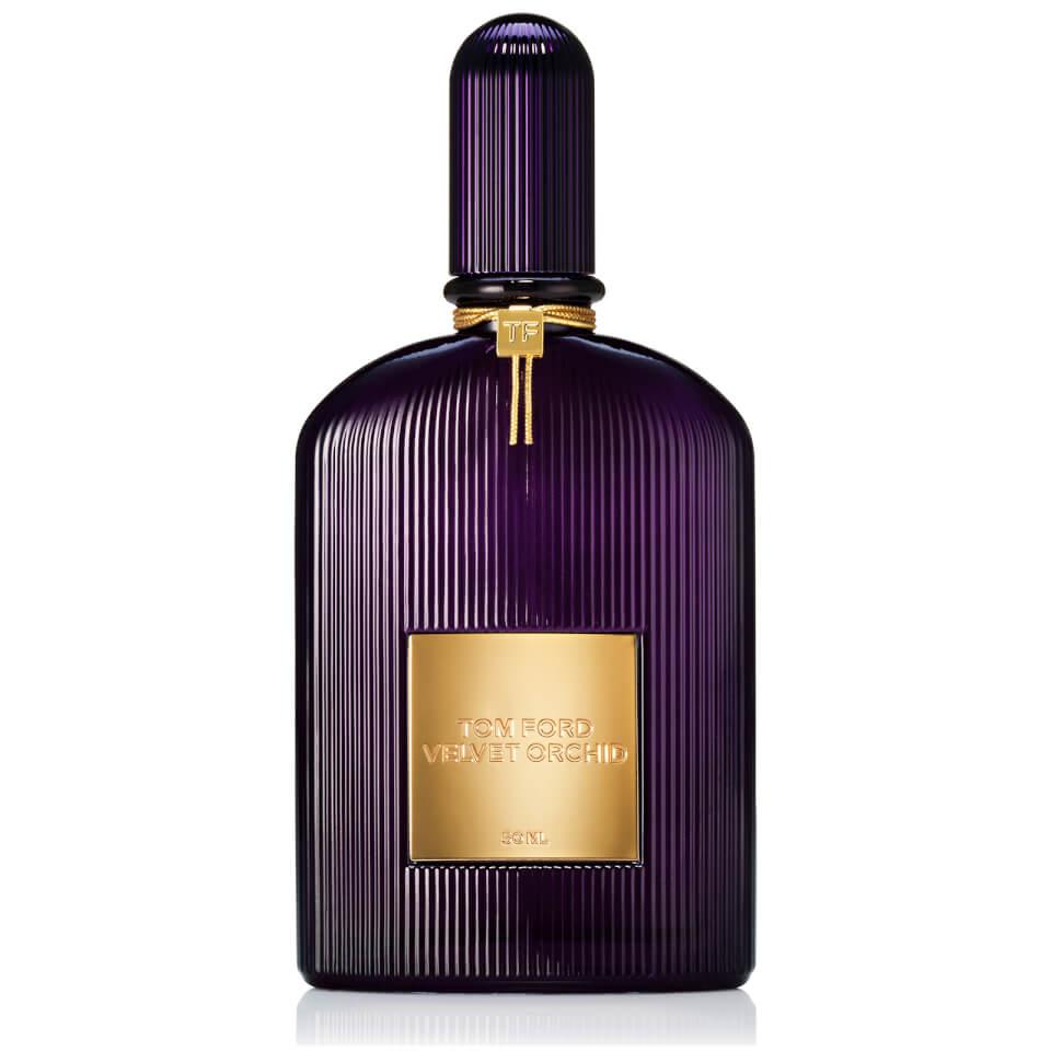 Tom Ford Signature damesgeuren Velvet Orchid Eau de Parfum (EdP) 50 ml