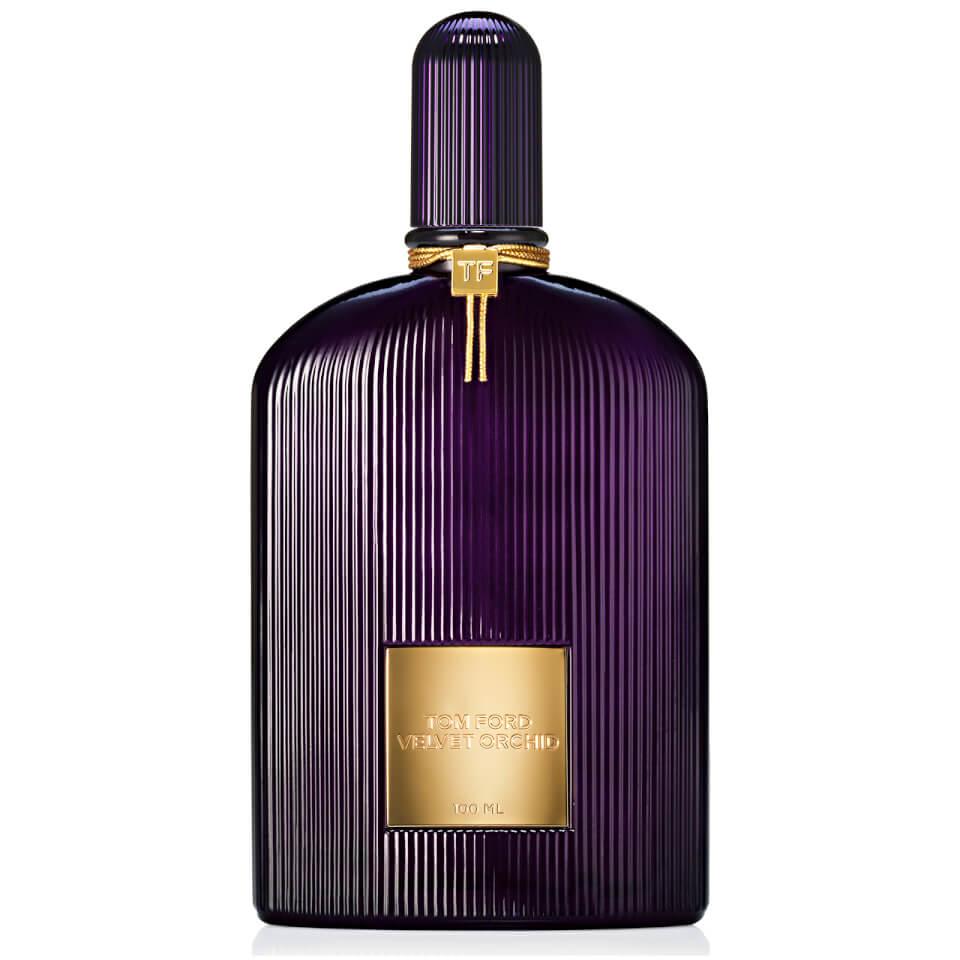 Tom Ford Signature damesgeuren Velvet Orchid Eau de Parfum (EdP) 100 ml