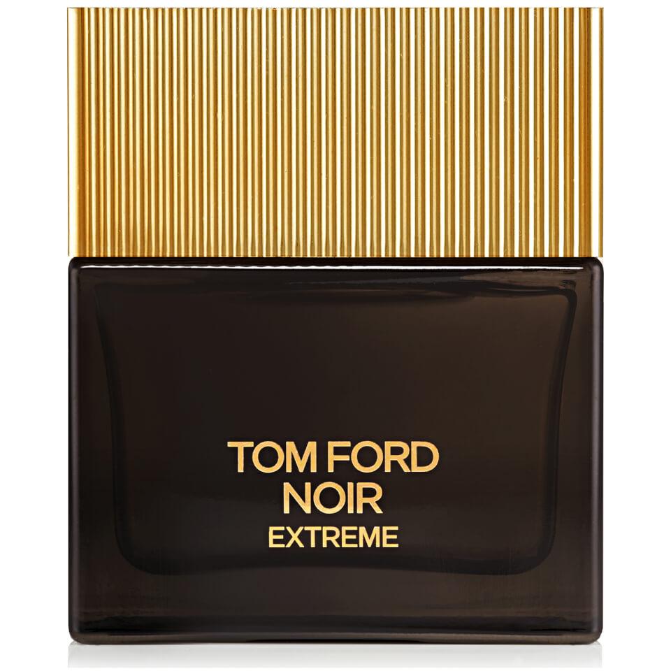 Tom Ford Signature herengeuren Noir Extreme Eau de Parfum (EdP) 50 ml