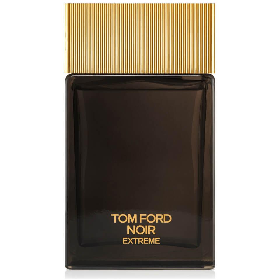 Tom Ford Signature herengeuren Noir Extreme Eau de Parfum (EdP) 100 ml