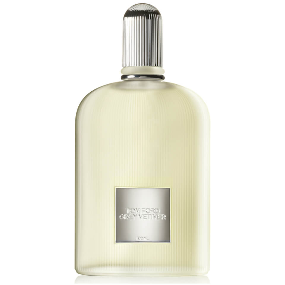Tom Ford Signature herengeuren Grey Vetiver Eau de Parfum (EdP) 100 ml