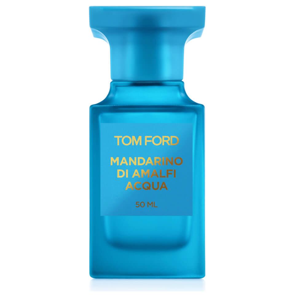 Tom Ford Mandarino Di Amalfi Acqua Eau de Toilette (Various Sizes) - 50ML