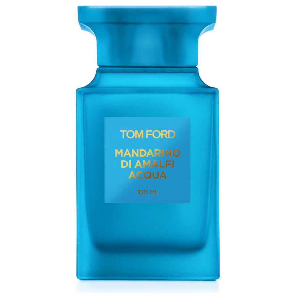 Tom Ford Mandarino Di Amalfi Acqua Eau de Toilette (Various Sizes) - 100ml