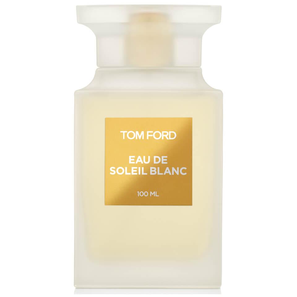 Tom Ford Private Blend Eau de Soleil Blanc Toilette (EdT) 100 ml