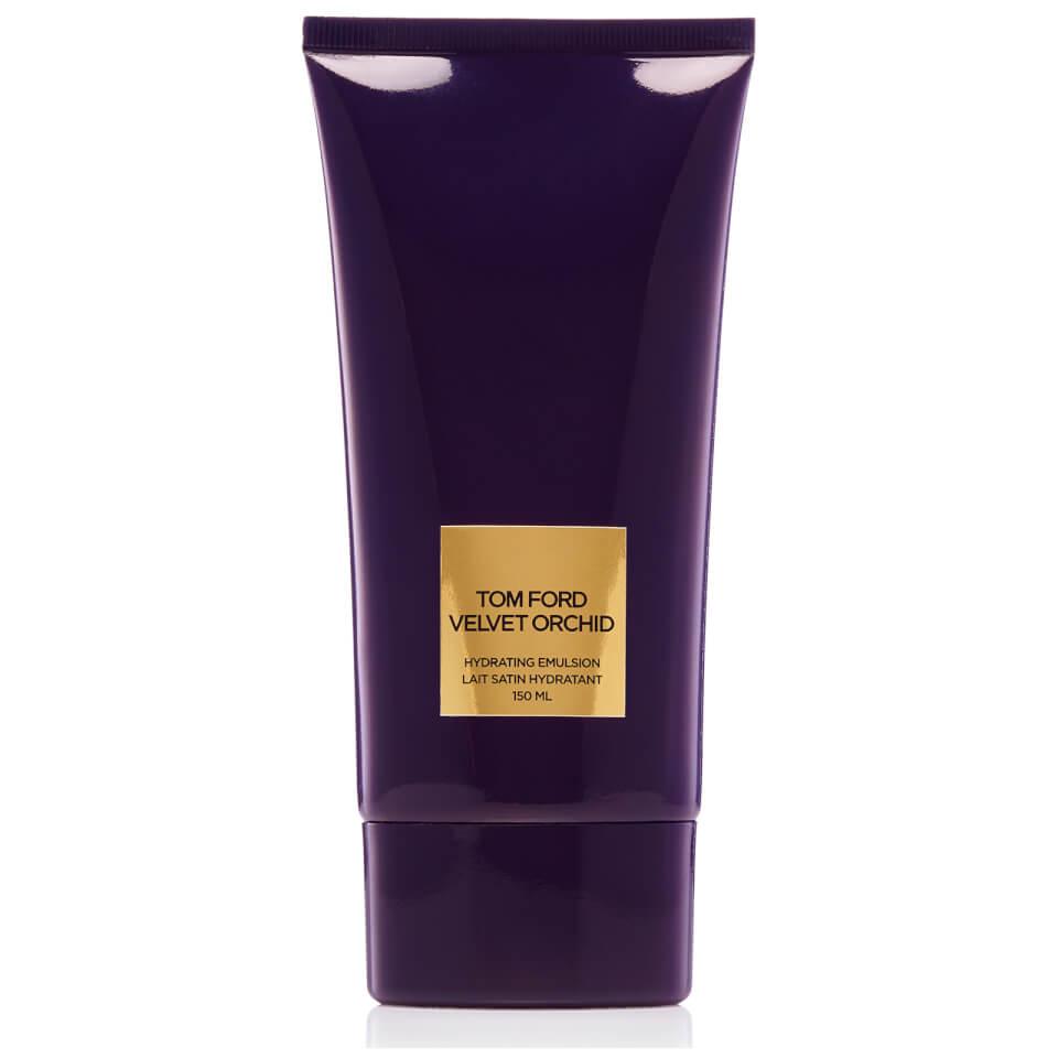 Tom Ford Signature damesgeuren Velvet Orchid Lumière Bodylotion 150 ml