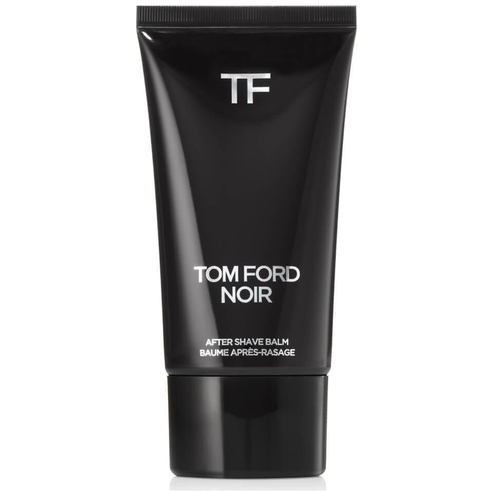 Tom Ford Signature herengeuren Noir Aftershave balsem 75 ml