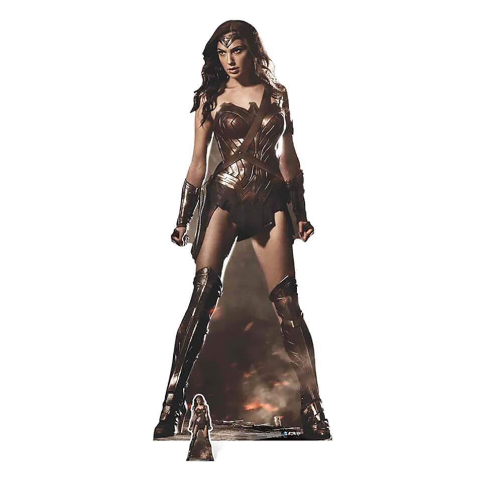 Wonder Woman (Movie) Lifesize Cardboard Cut Out