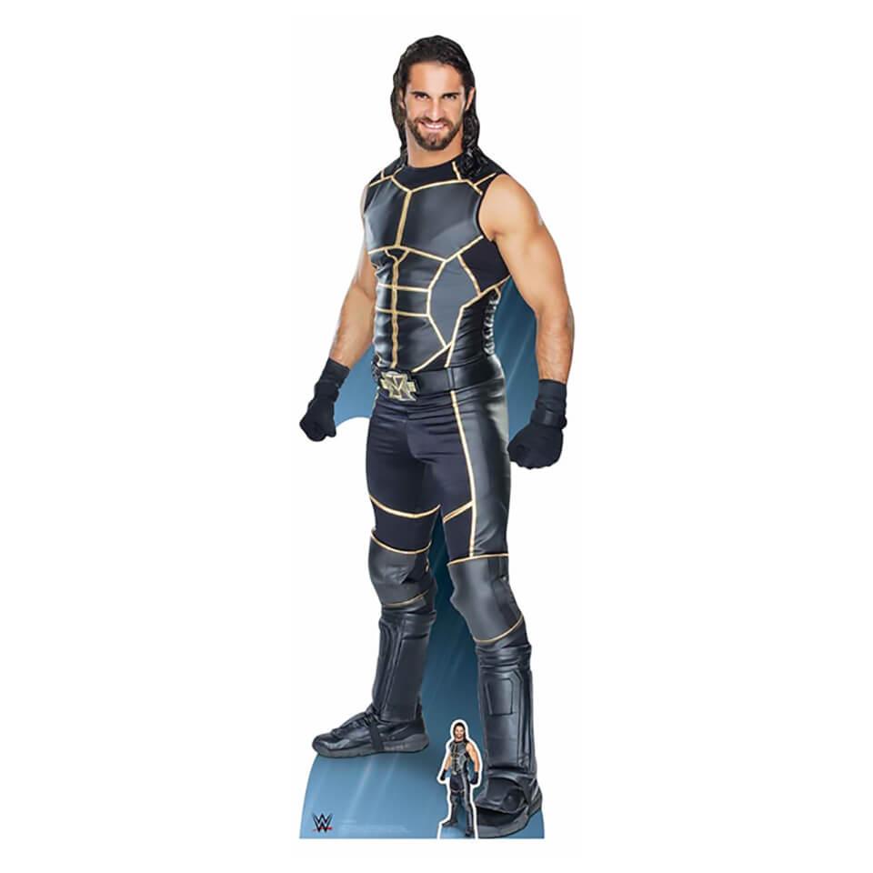 WWE Seth Rollins Lifesize Cardboard Cut Out