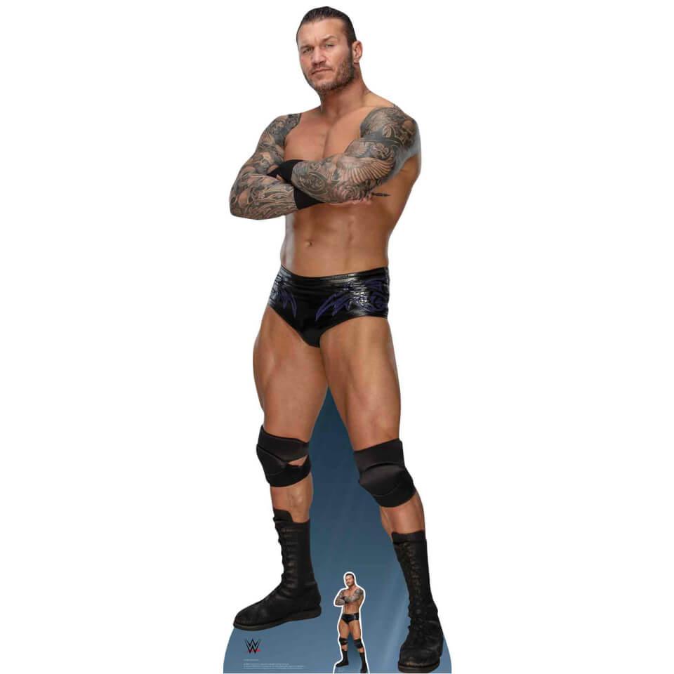 WWE Randy Orton Lifesize Cardboard Cut Out