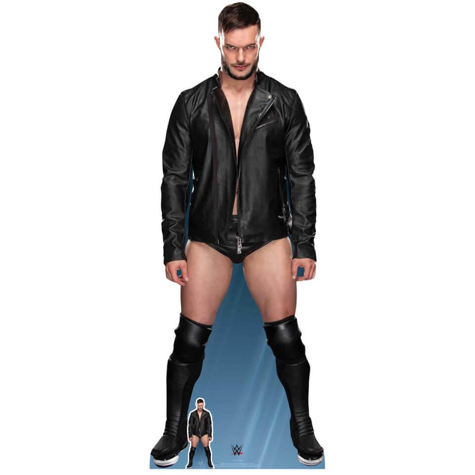 WWE Finn Balor Lifesize Cardboard Cut Out