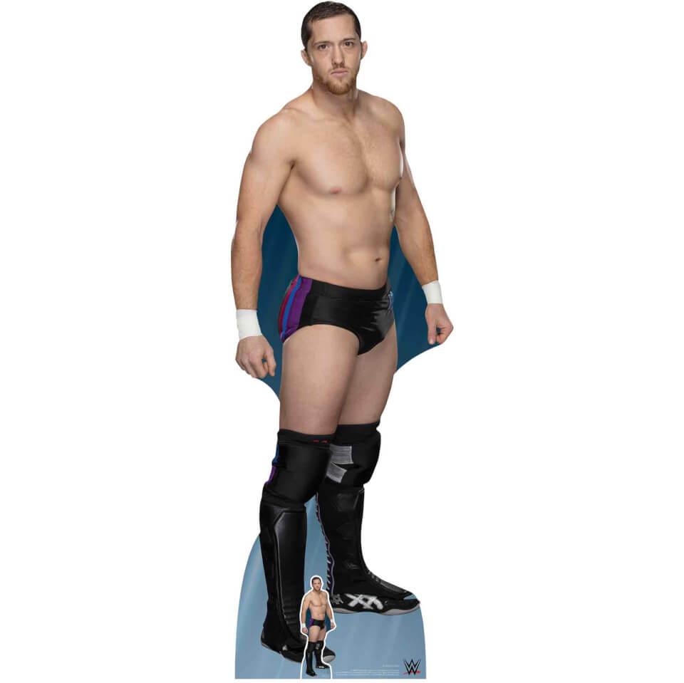 Nützlichfanartikel - WWE Kyle O'Reilly Lifesize Cardboard Cut Out - Onlineshop Sowas Will Ich Auch