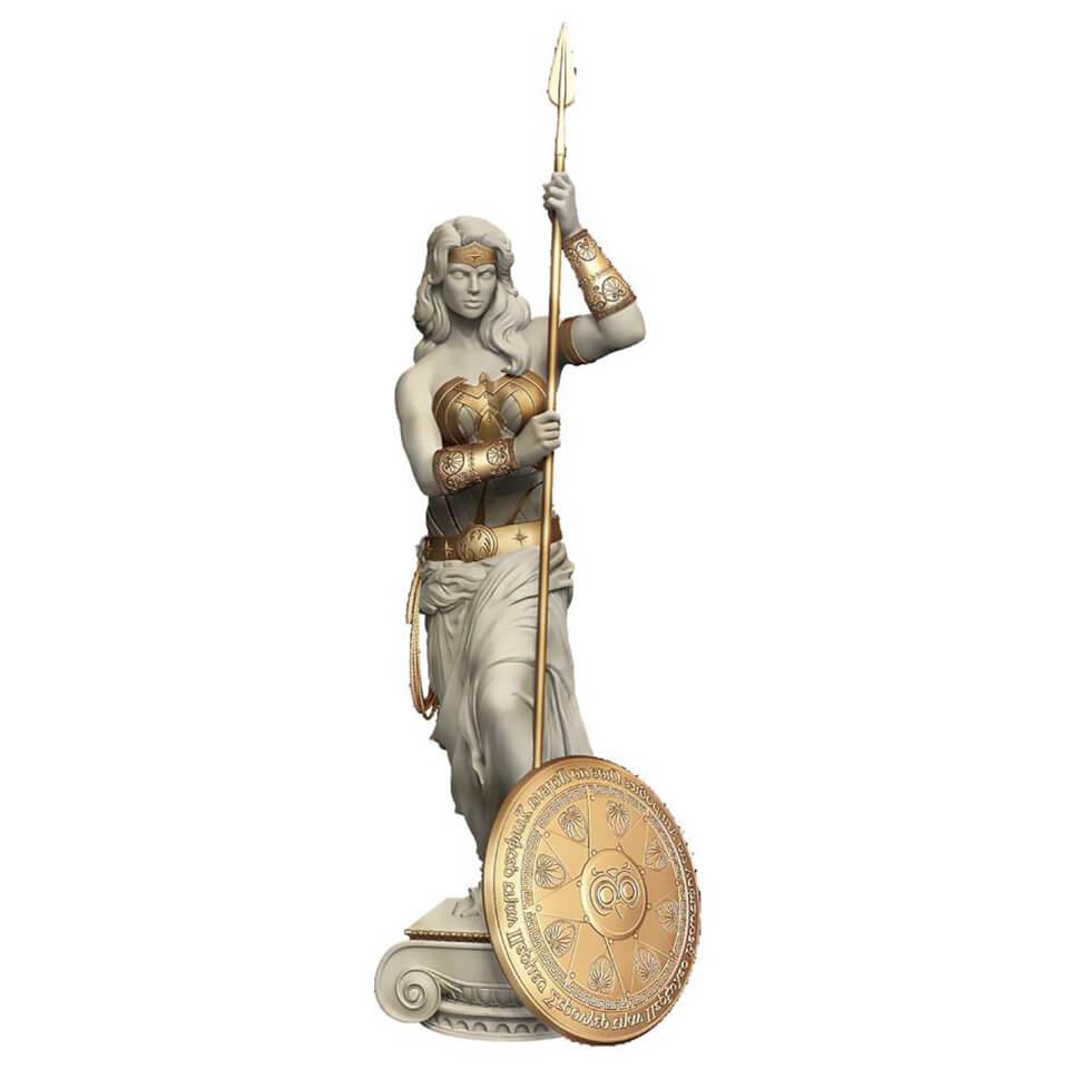 Cryptozoic DC Comics Statue Wonder Woman: Princess of Themyscira 30 cm