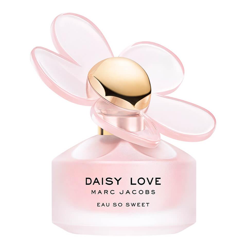 Marc Jacobs Daisy Love Eau So Sweet de Toilette (EdT) 30 ml