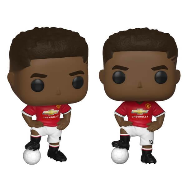 Funko Pop Football Club Manchester United//Premier League Star//NBA Action Figure