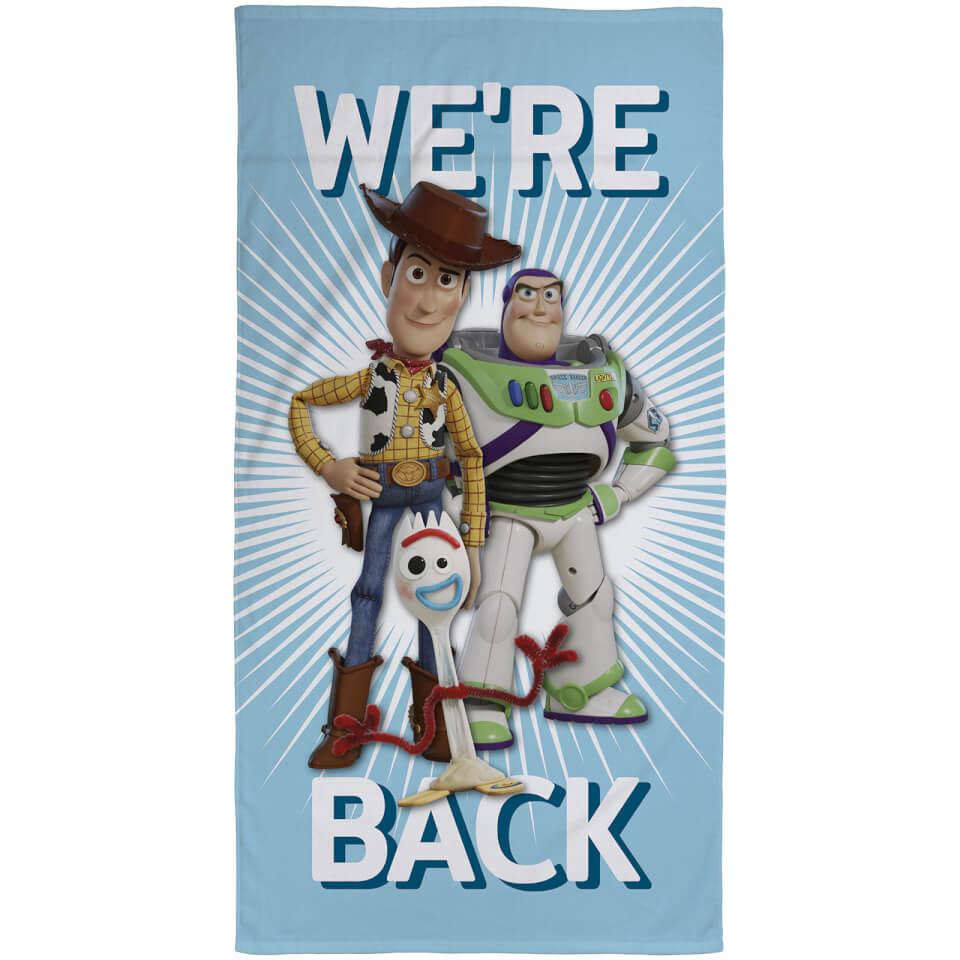 Disney Toy Story Towel