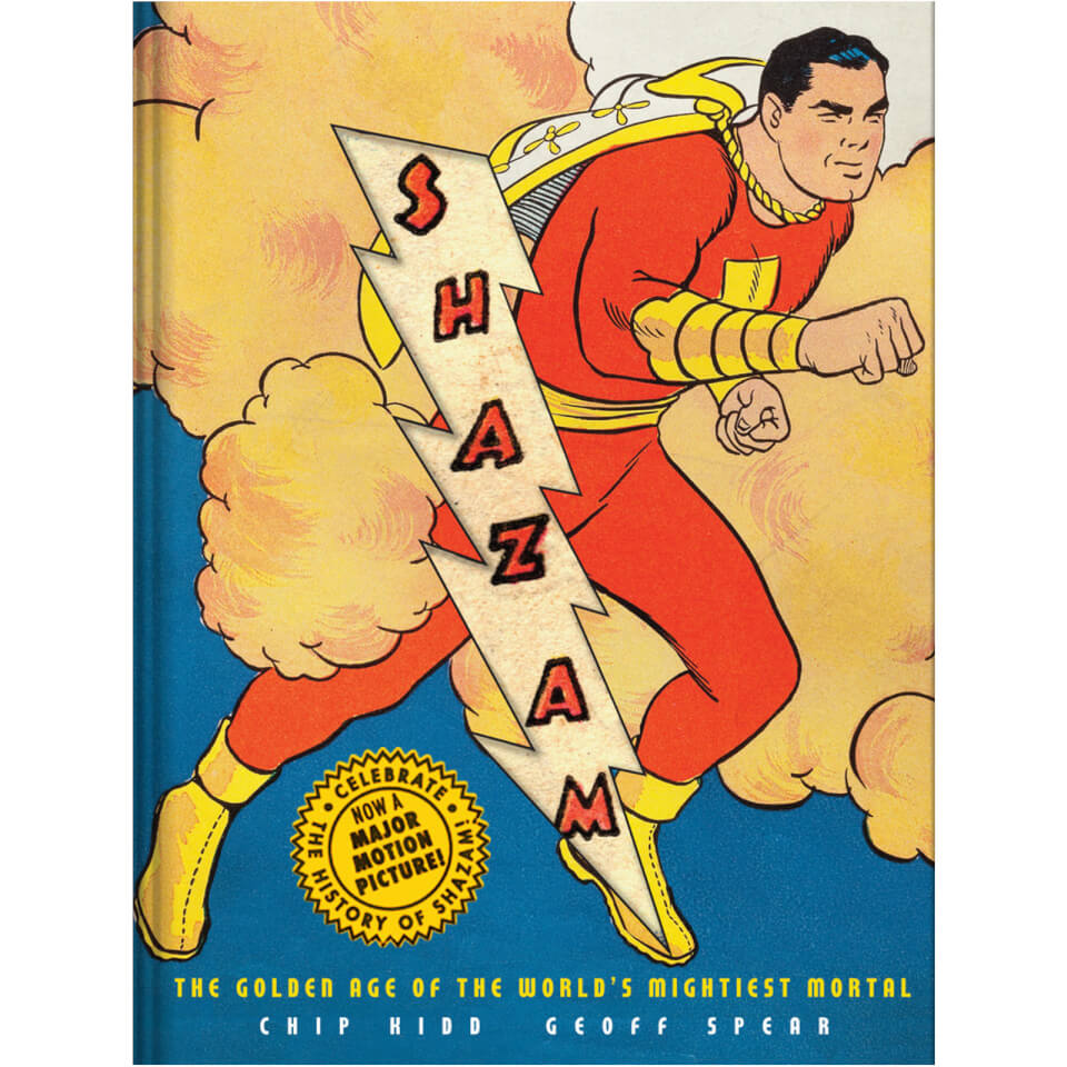 Shazam! The Golden Age of the World's Mightiest Mortal (Paperback)