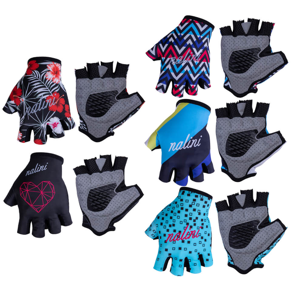 Nalini Cima Lady Mitts | Gloves