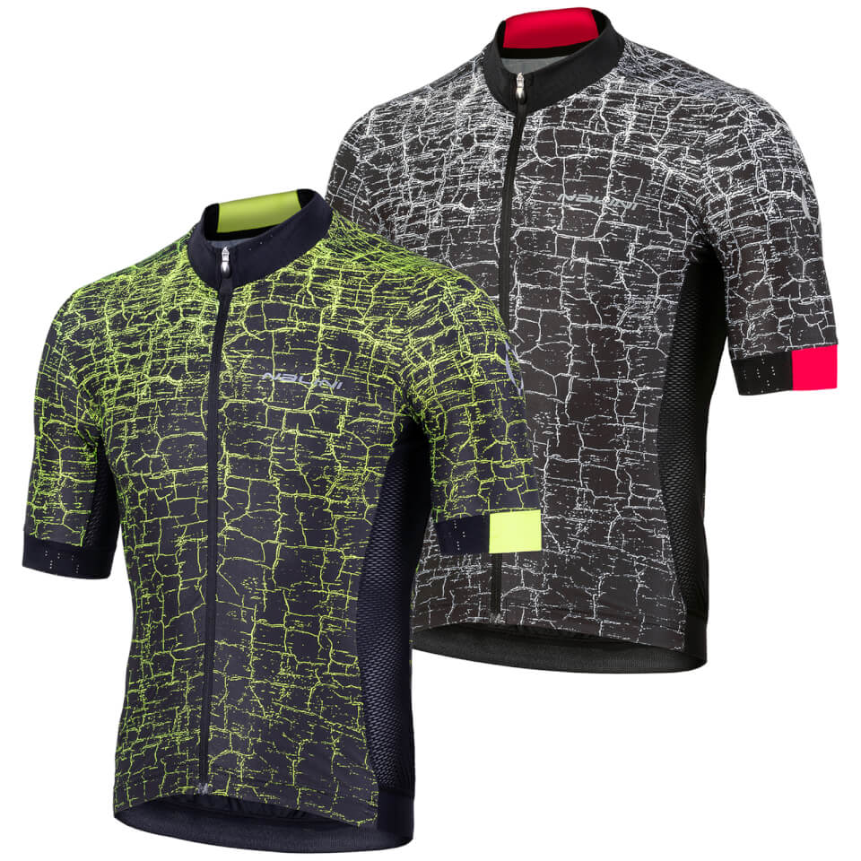 Nalini Naranco Short Sleeve Jersey | Trøjer