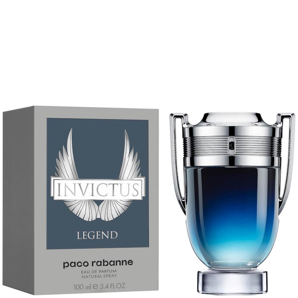 Paco Rabanne Invictus Legend Eau de Parfum (EdP) 100 ml