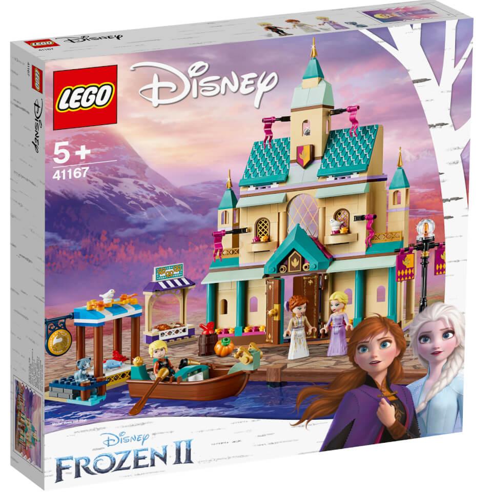 Nützlichfanartikel - LEGO Disney Princess Castle Arendelle (41167) - Onlineshop Sowas Will Ich Auch