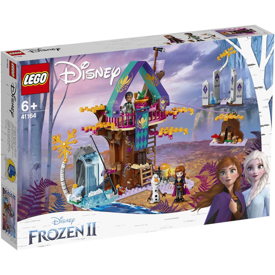 Nützlichfanartikel - LEGO Disney Princess Enchanted Tree House (41164) - Onlineshop Sowas Will Ich Auch