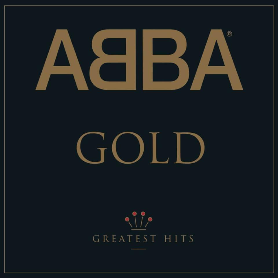 Abba - Gold L.P. SET