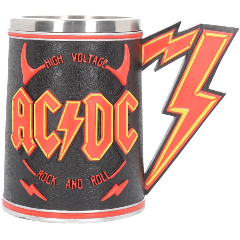 AC/DC Tankard