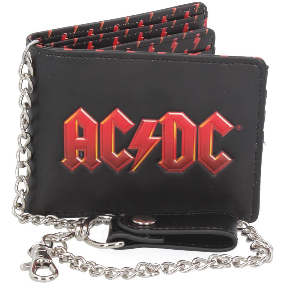 AC/DC Wallet