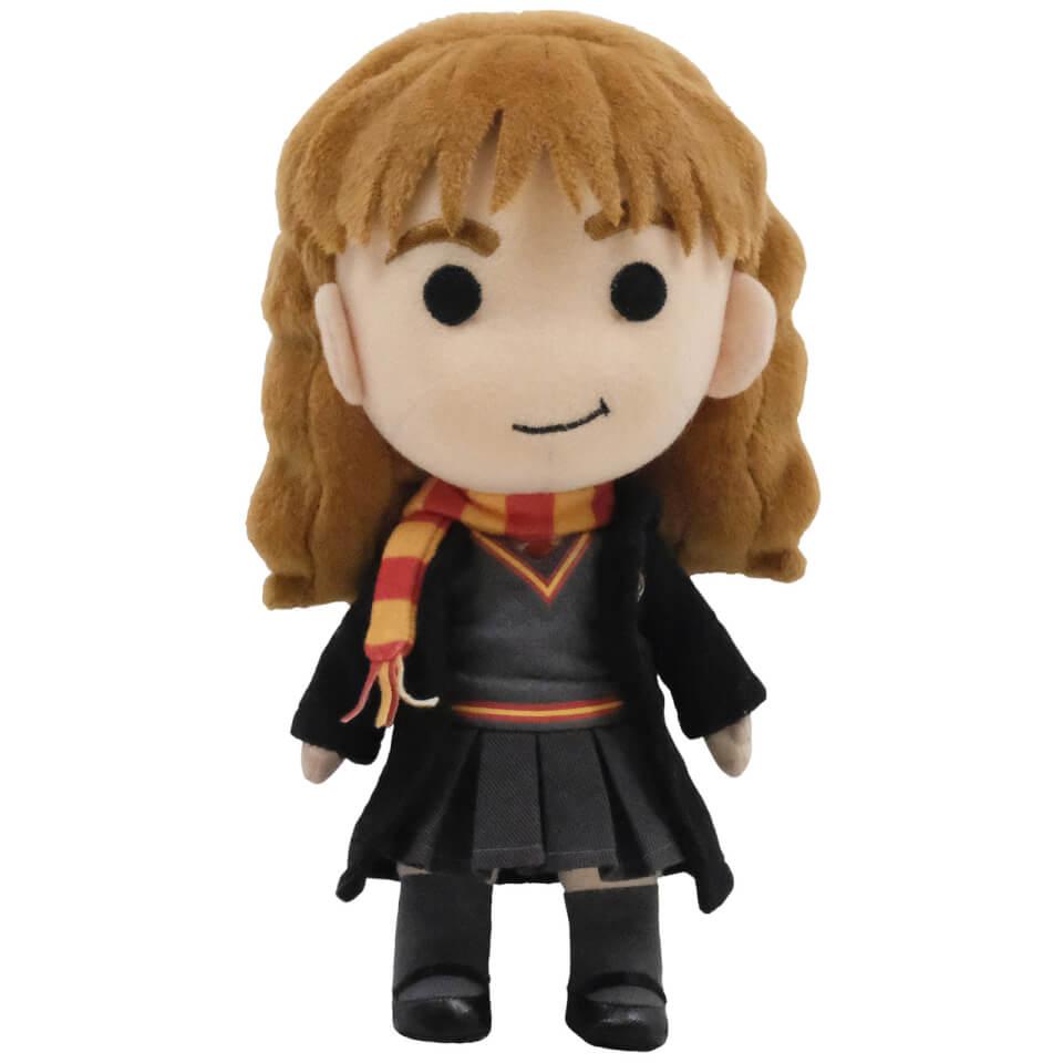 Harry Potter Hermione Granger Q-Pals Plush